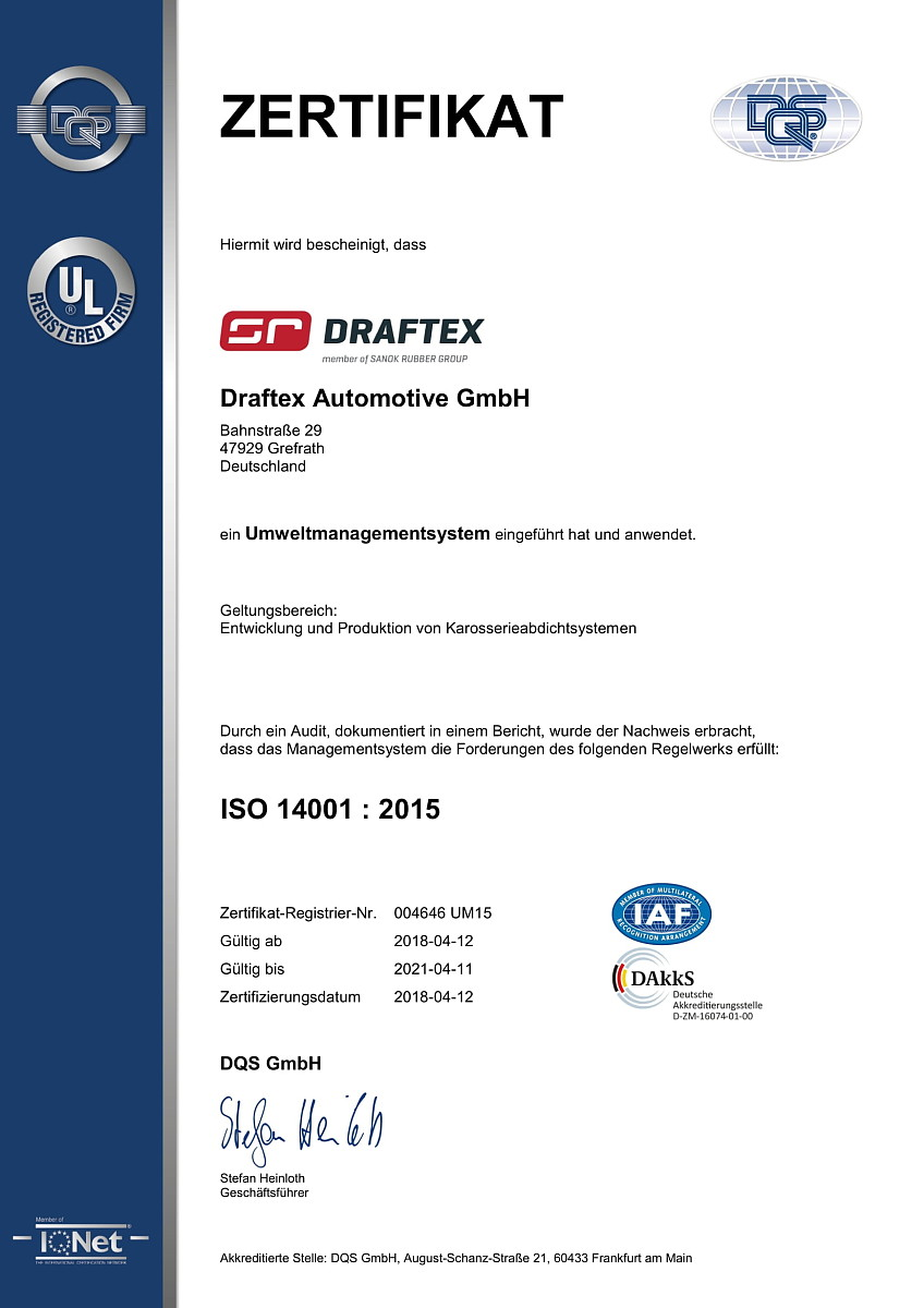 004646 - Draftex Automotive GmbH - certificate - Deutsch - 2018-04-12 - UM15-1.jpg